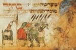 Appel, fonds orientaux de la BNF, Allemagne, 1450-1470