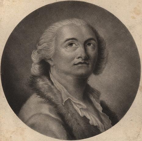 Gagliostro : Noble et Voyageur, commenté par Claude Jousseaume EzoOccult