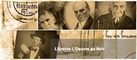 La librairie L'Oeuvre Au Noir EzoOccult image 1