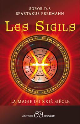 Les Sigils, la magie du XXIème siècle
