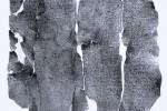 Les tablettes d'exécration gallo-romaines EzoOccult