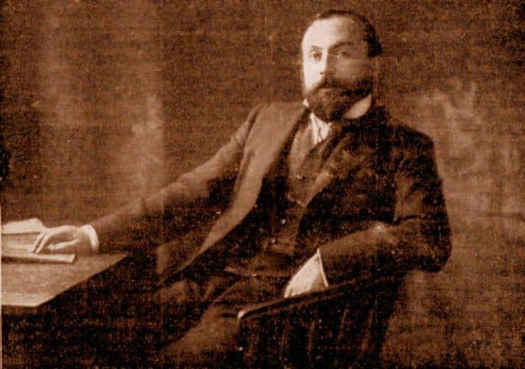 Jules Bois - l'Au-delà et les forces inconnues EzoOccult image 1