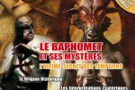 Les Secrets du Temple, couverture du n° 14