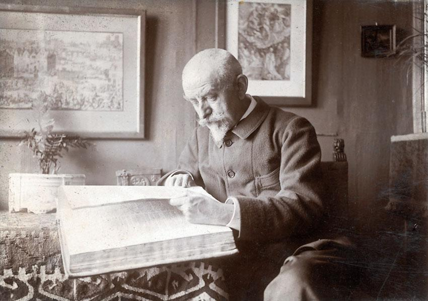 Huysmans, un écrivain pieux EzoOccult