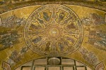 Agneau de Dieu  Patriarches et Prophetes  Baptistere Saint-Jean de Florence