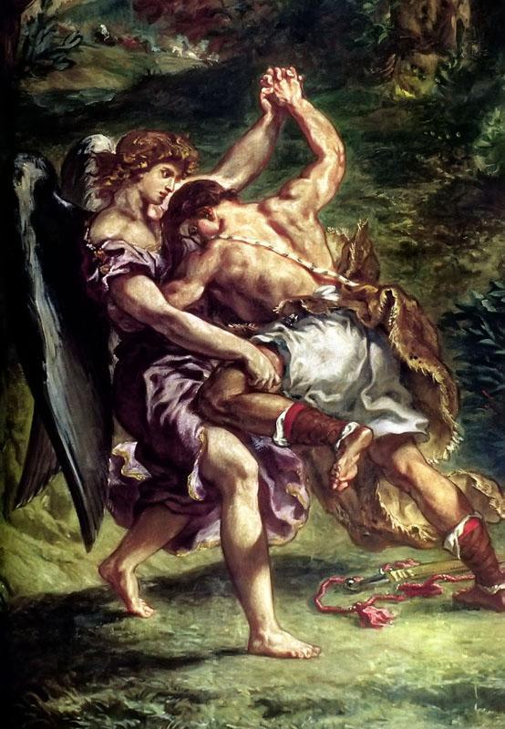 Les Douze Règles pour le Combat Spirituel