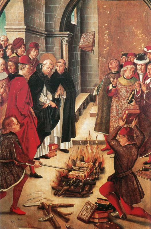 In eminenti apostolatus specula EzoOccult