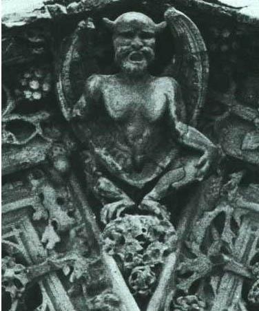 La symbolique du Baphomet EzoOccult