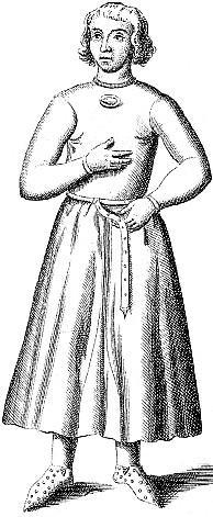 Rituel de Maître Fendeur Saint Thibault