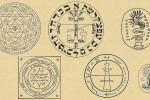 Talismans et Sigils EzoOccult