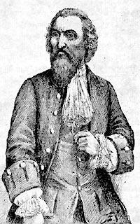 Martinès de Pasqually par Papus