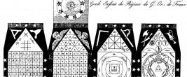 L'explication de la pierre cubique EzoOccult