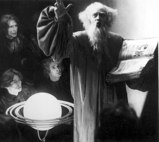 Le calcul de la sorcière dans le Faust de Goethe EzoOccult