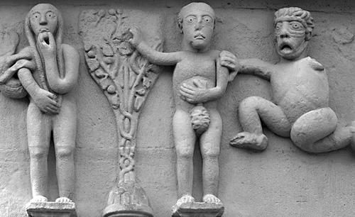 Les figures bafométiques : seconde partie