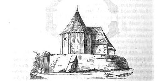 La Maison des Templiers de Metz