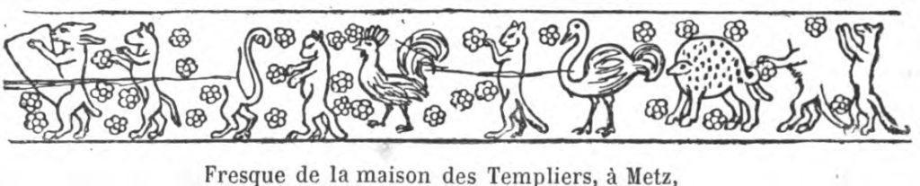 Temple Metz gravure 1
