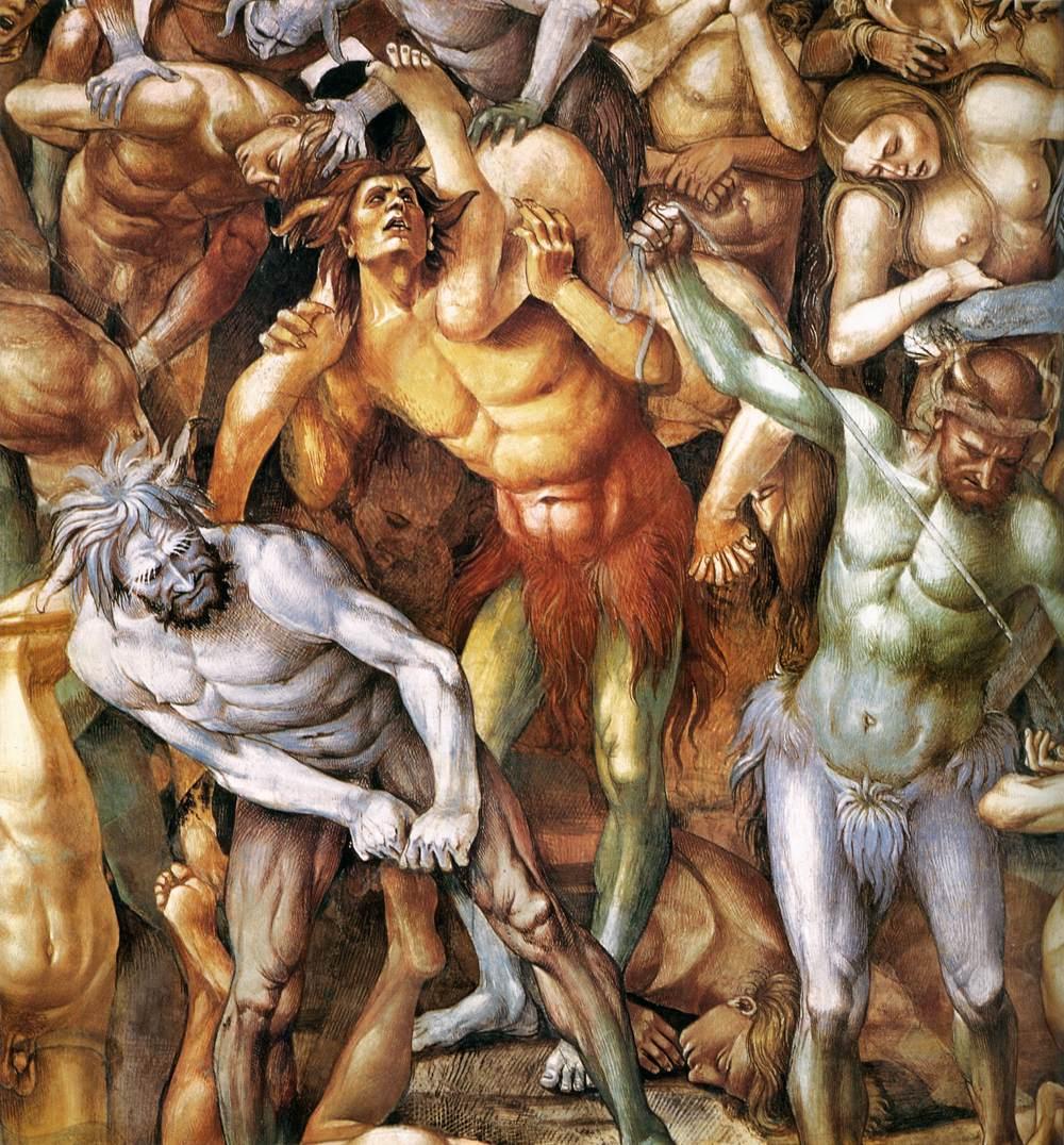 Le satanisme et J.K. Huysmans