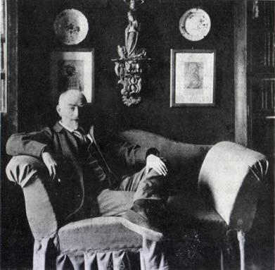 J.K. Huysmans