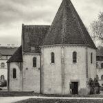 La Chapelle templière aujourd'hui EzoOccult image 4