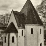 La Chapelle templière aujourd'hui EzoOccult image 9