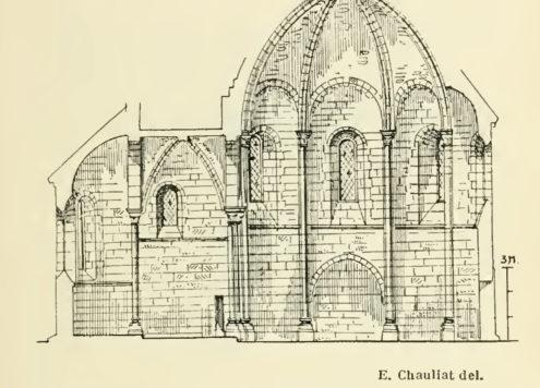 Notice sur l'oratoire des Templiers de Metz EzoOccult image 5