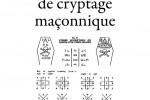 Les systèmes de cryptage maçonnique EzoOccult