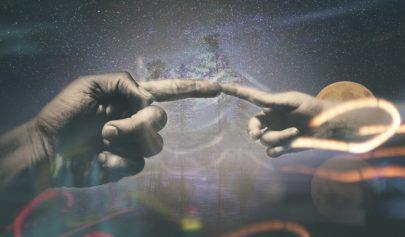 L'arcane suprême par Denis Andro