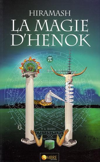 La magie d'Hénok