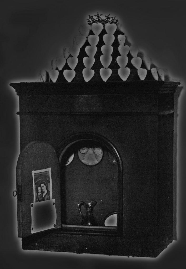 Madame Thibault et le Sacrifice Provictimal EzoOccult image 1