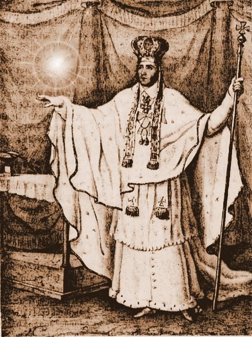 Les fables palabrées de la Cour des Miracles EzoOccult image 3
