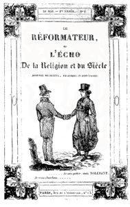 Abbé Chatel Le Réformateur