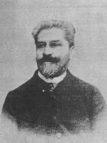 Jules Doinel