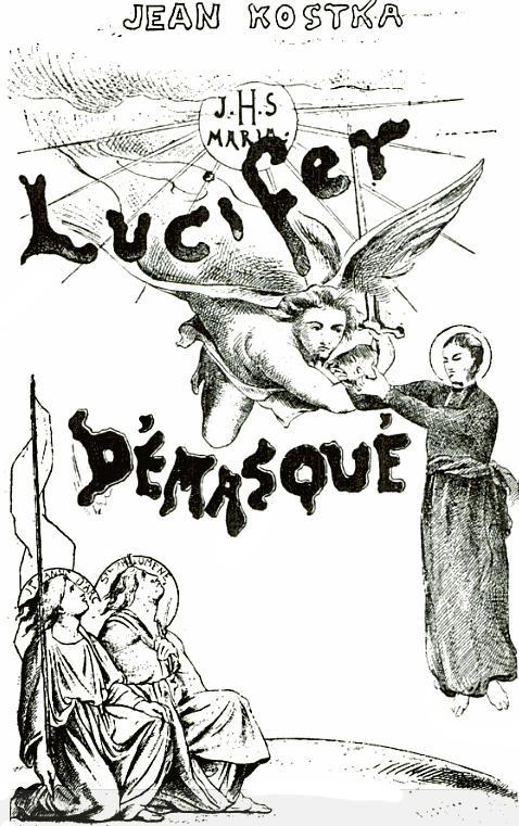 Lucifer démasqué