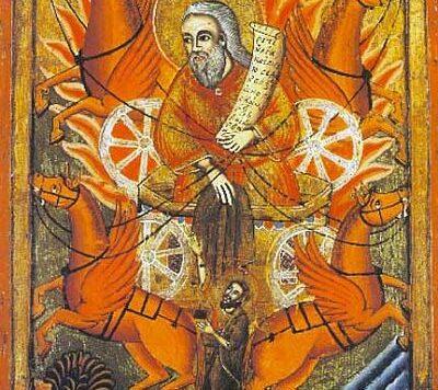 Qu'advienne le règne d'Élie Artiste ! EzoOccult