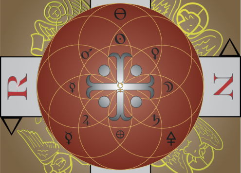 Créations personnelles EzoOccult image 25