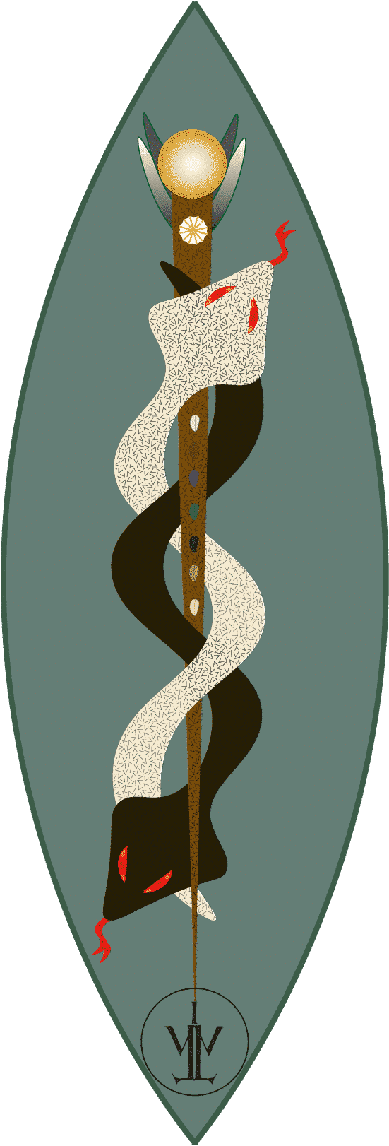 Le serpent, persistance de son culte dans l'Afrique du Nord EzoOccult