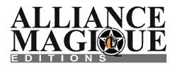 Préventes des Editions Alliance Magique EzoOccult image 1