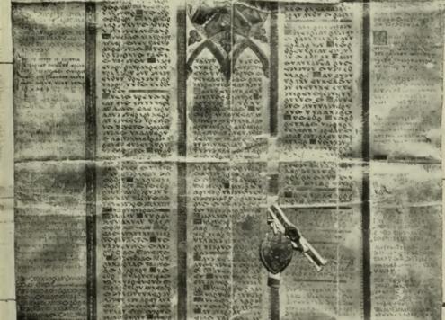 La Charte Larmenius EzoOccult image 4