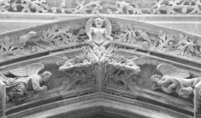 Le Baphomet, Figure de l'ésotérisme templier et de la Franc-Maçonnerie
