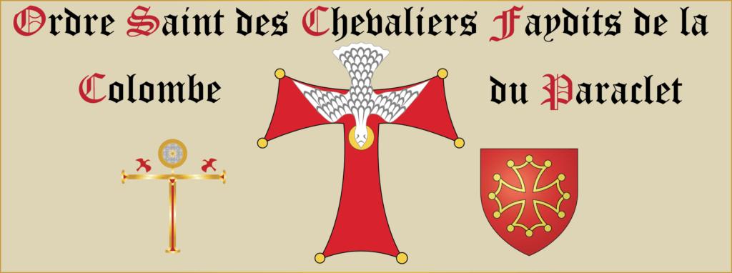 Chevaliers Faydits de la Colombe du Paraclet
