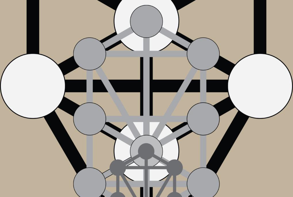 Anatomie du Corps de Dieu : chapitre 5, par Frater Achad
