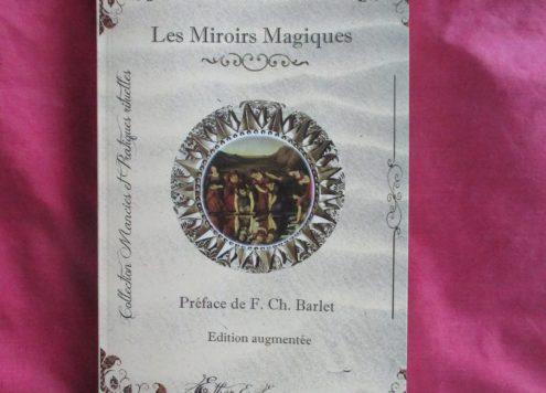 Les Miroirs Magiques par Paul Sédir