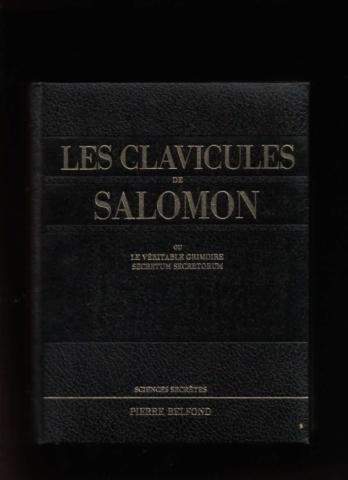 Les clavicule de salomon-000