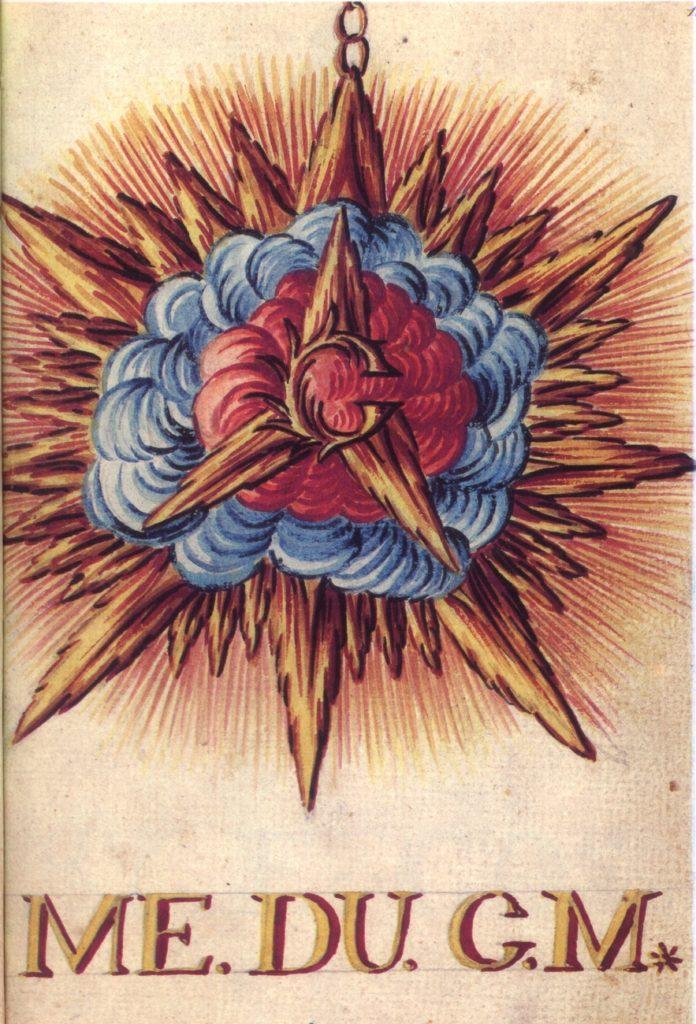 Mutus Latomorum 10
