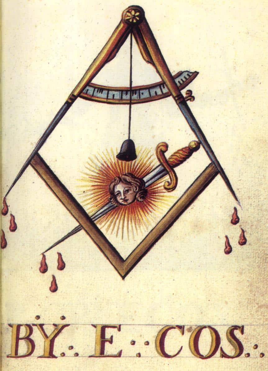 Mutus Latomorum 11