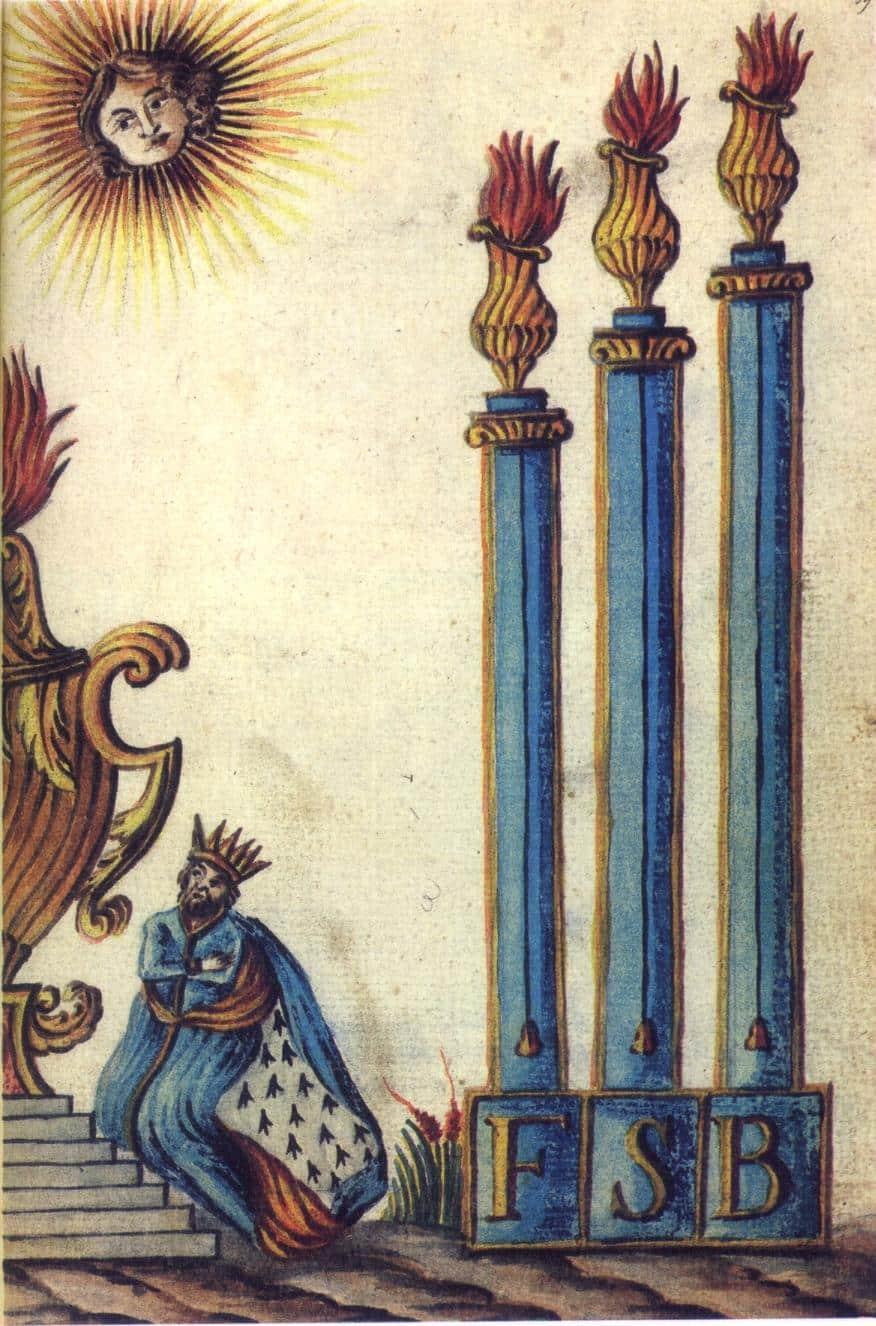 Mutus Latomorum 20