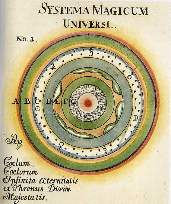 Opus Magnum Mago-Cabalisticum 1
