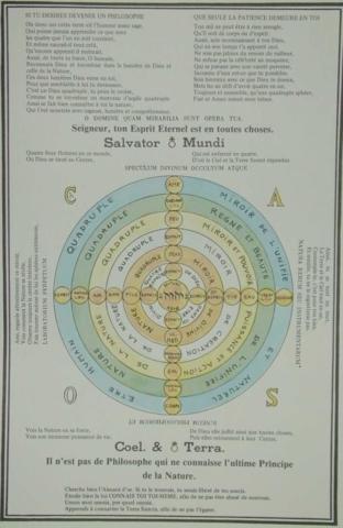 Les Symboles Rosicruciens 05