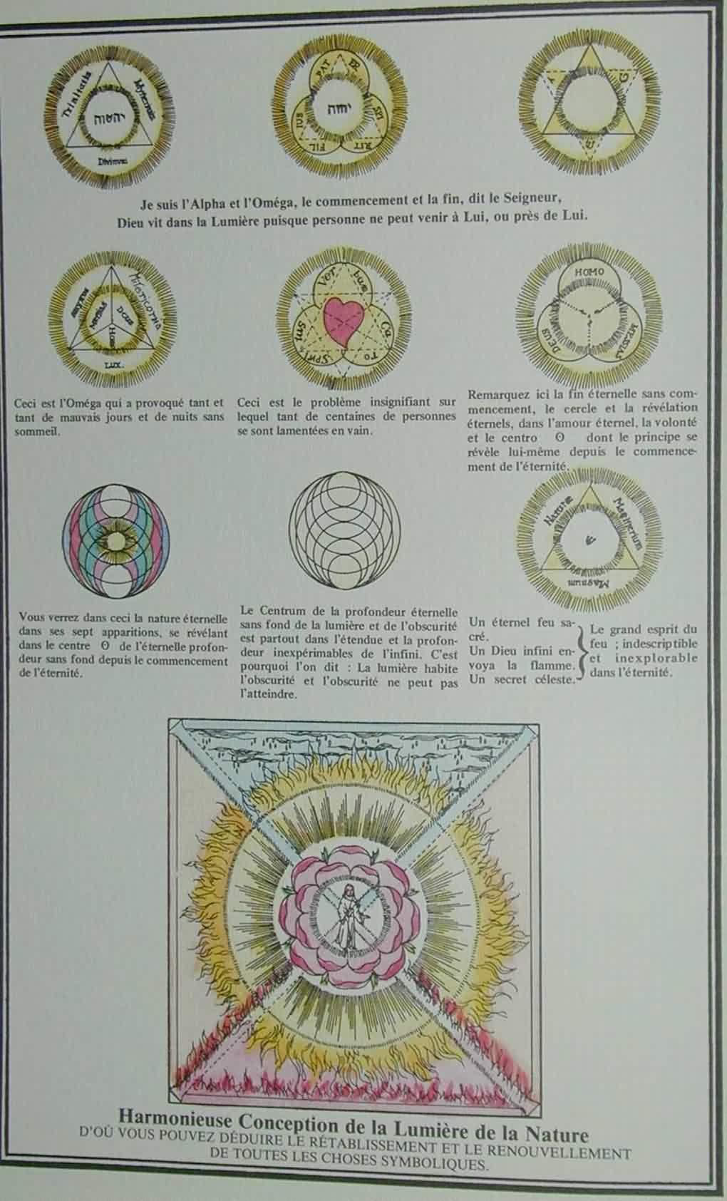 Les Symboles Rosicruciens 08