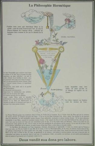 Les Symboles Rosicruciens 11